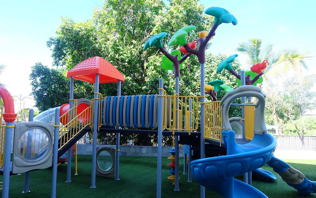 Outdoor Kids Club Bali Paragon