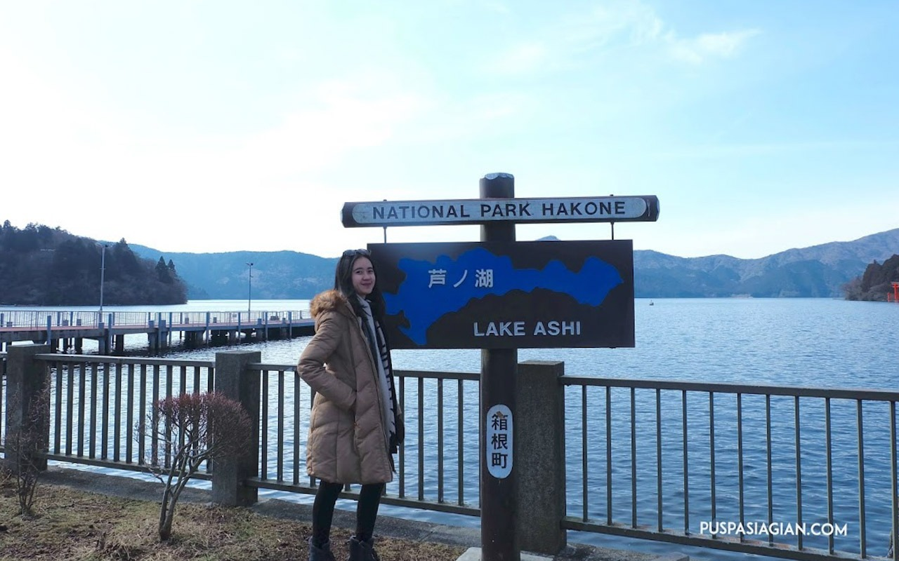 Hakone National Park