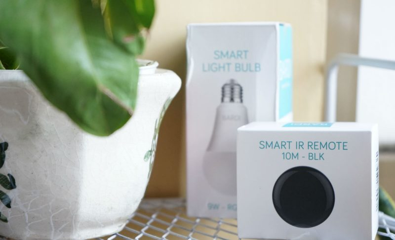 Bardi Smart Home - Authentic Happiness